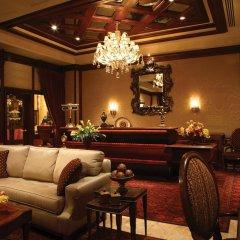 Golden Nugget Las Vegas Hotel & Casino интерьер отеля