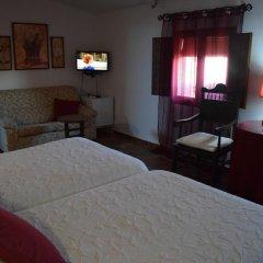 Отель Casa Rural Don Álvaro de Luna Испания, Мерида - отзывы, цены и фото номеров - забронировать отель Casa Rural Don Álvaro de Luna онлайн комната для гостей фото 2