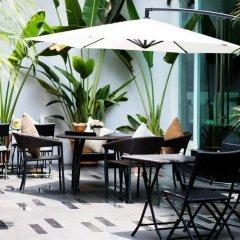 Отель Bless Residence Бангкок