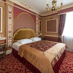 Бутик-Отель Тургенев Стандартный номер с различными типами кроватей фото 35