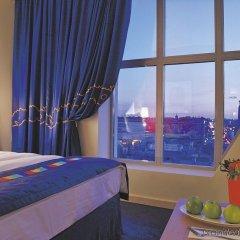 Отель Park Inn by Radisson Невский Санкт-Петербург комната для гостей фото 3