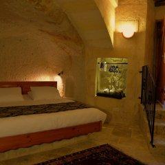 Elif Stone House Турция, Ургуп - 1 отзыв об отеле, цены и фото номеров - забронировать отель Elif Stone House онлайн комната для гостей