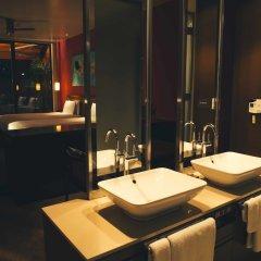 Отель With The Style Fukuoka Хаката ванная фото 2