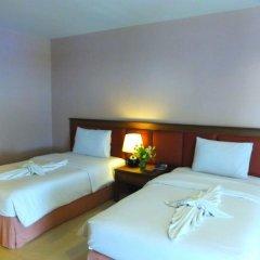 Отель Curve Boutique Pattaya комната для гостей фото 3