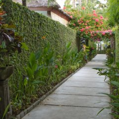 Отель Bali baliku Private Pool Villas фото 12