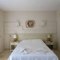 Club Mackerel Holiday Village Турция, Карабурун - отзывы, цены и фото номеров - забронировать отель Club Mackerel Holiday Village онлайн комната для гостей фото 2