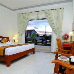 Отель Camellia Homestay комната для гостей фото 2