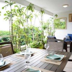 Отель F2 Kai Holiday home 1 Французская Полинезия, Фааа - отзывы, цены и фото номеров - забронировать отель F2 Kai Holiday home 1 онлайн интерьер отеля