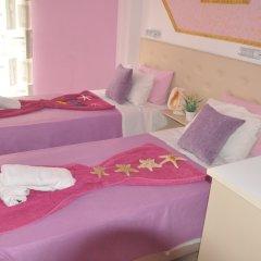 Minoa Hotel комната для гостей фото 5