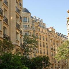 Отель Le Marquis Eiffel фото 9
