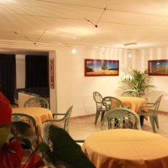 Отель Arabesco Римини питание фото 2