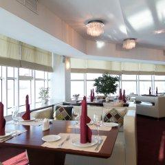Гранд Отель - Астрахань питание