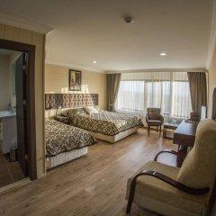 GÖZLEK THERMAL Турция, Амасья - отзывы, цены и фото номеров - забронировать отель GÖZLEK THERMAL онлайн комната для гостей фото 5