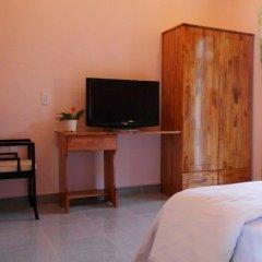 Гостевой Дом Petunia Garden Homestay удобства в номере