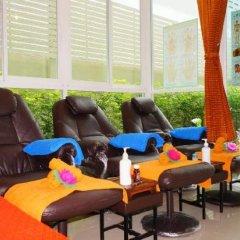 Отель J Two S Pratunam Бангкок детские мероприятия