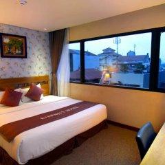 Hanoi Eternity Hotel комната для гостей фото 2