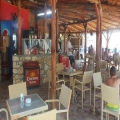 Отель Mucobega Hotel Албания, Саранда - отзывы, цены и фото номеров - забронировать отель Mucobega Hotel онлайн гостиничный бар