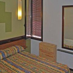 Отель Hostal Radio удобства в номере фото 2