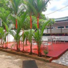 Отель French Garden Tourist Rest Анурадхапура парковка