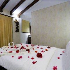 Отель Raniban Retreat Непал, Покхара - отзывы, цены и фото номеров - забронировать отель Raniban Retreat онлайн сейф в номере