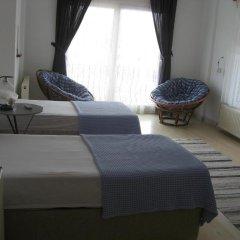 Отель Beyaz Ev Pansiyon комната для гостей фото 4