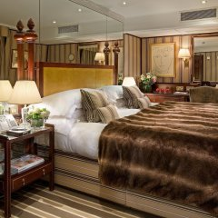 Отель The Chesterfield Mayfair комната для гостей фото 2