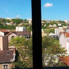 Отель Berlioz Nn Lyon Франция, Лион - 1 отзыв об отеле, цены и фото номеров - забронировать отель Berlioz Nn Lyon онлайн комната для гостей фото 5