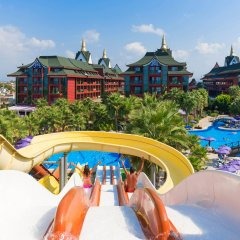 Отель Siam Elegance Богазкент бассейн фото 2