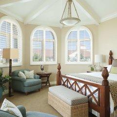 Отель Hyatt Regency Huntington Beach комната для гостей фото 2