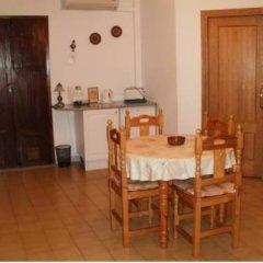 Отель Pensión San Vicente Испания, Олива - отзывы, цены и фото номеров - забронировать отель Pensión San Vicente онлайн в номере
