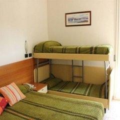 Hotel Maria Serena Римини комната для гостей фото 5