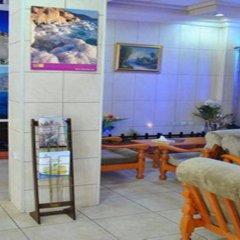 Отель Al Saleh Hotel Иордания, Амман - отзывы, цены и фото номеров - забронировать отель Al Saleh Hotel онлайн питание