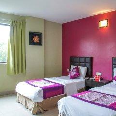 Отель OYO 173 De Nice Inn Малайзия, Куала-Лумпур - отзывы, цены и фото номеров - забронировать отель OYO 173 De Nice Inn онлайн комната для гостей фото 2