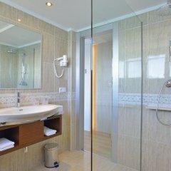 Отель Alua Hawaii Ibiza Испания, Сан-Антони-де-Портмань - отзывы, цены и фото номеров - забронировать отель Alua Hawaii Ibiza онлайн ванная
