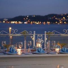 Fuat Pasa Yalisi Турция, Стамбул - отзывы, цены и фото номеров - забронировать отель Fuat Pasa Yalisi онлайн балкон