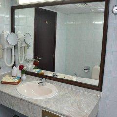 Отель Claridge Hotel ОАЭ, Дубай - отзывы, цены и фото номеров - забронировать отель Claridge Hotel онлайн ванная фото 2