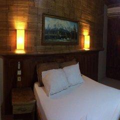 Sato Hotel комната для гостей