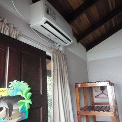Отель Cabinas Tropicales Puerto Jimenez Ринкон удобства в номере фото 2