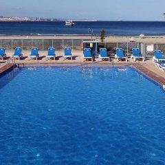 Отель Golden Donaire Beach бассейн фото 3