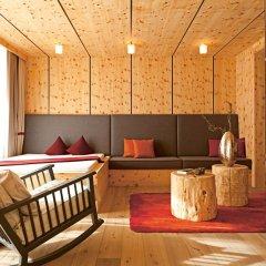 Отель Bergland Design- und Wellnesshotel Австрия, Зёльден - отзывы, цены и фото номеров - забронировать отель Bergland Design- und Wellnesshotel онлайн комната для гостей фото 5