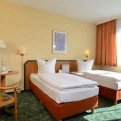 Comfort Hotel Lichtenberg 3* Стандартный номер с различными типами кроватей фото 3
