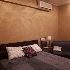 Гостиница Жилое помещение Brigit on Rubinsteina 25 комната для гостей фото 4