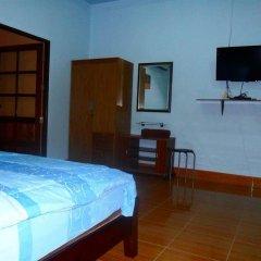 Отель Saipali Jungle Views Ланта удобства в номере фото 2