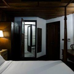 Отель 1905 Heritage Corner Бангкок сейф в номере