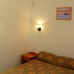 Отель Bisser Болгария, Аврен - отзывы, цены и фото номеров - забронировать отель Bisser онлайн комната для гостей фото 4