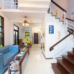 Отель Vip Garden Homestay Хойан развлечения