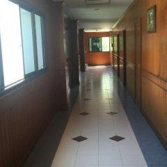 Отель Marsi Pattaya интерьер отеля фото 3