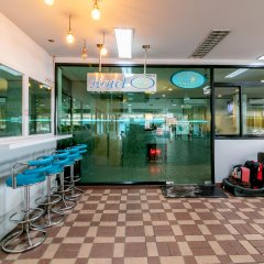 Отель Makkasan Inn Бангкок детские мероприятия