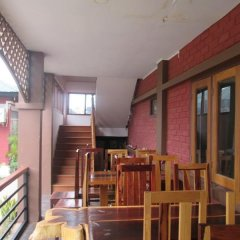 Отель Pyi1 Guest House Мьянма, Хехо - отзывы, цены и фото номеров - забронировать отель Pyi1 Guest House онлайн фото 8