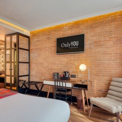 Only YOU Hotel Atocha спа